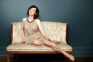 Sarah Slean (Solo)